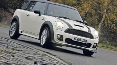 The Mini Clubman is a unique estate that will provide customers a practical estate with sporty edge in performance.