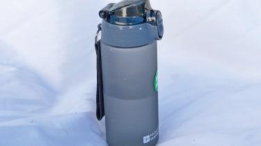 Mountain Warehouse 500ml Push Lid Bottle