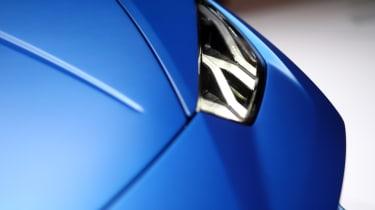 Lamborghini Huracan Performante Spyder headlight