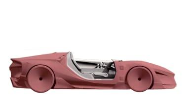 Mystery Honda patent render side