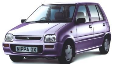 The worst cars ever made - Nippa