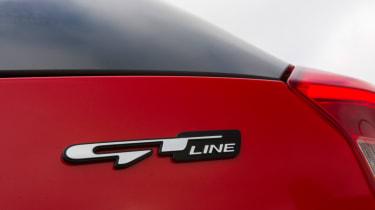 Triple test –Kia Picanto - GT badge