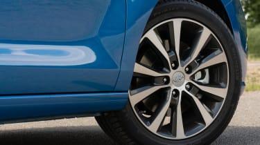 New Hyundai i30 Tourer 2017 - wheel