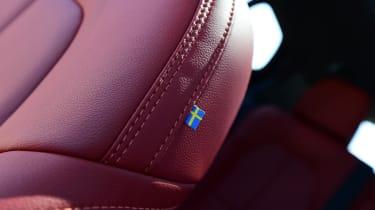 Volvo XC40 T3 - leather