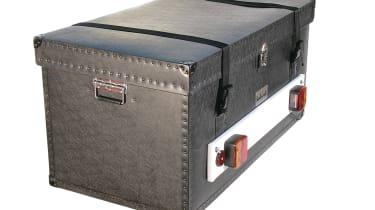 Bak-rak G4 Base-rak with Large Ultra Heavy Duty Plastic Box