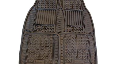 Michelin All-weather 4-Piece Car Mat Set 98016