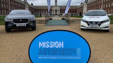 Mission Automotive