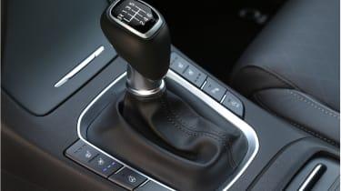 Hyundai i30 2017 - gearlever