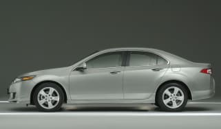 Honda Accord i-DTEC