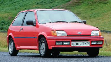 FordFiesta XR2i Mk3