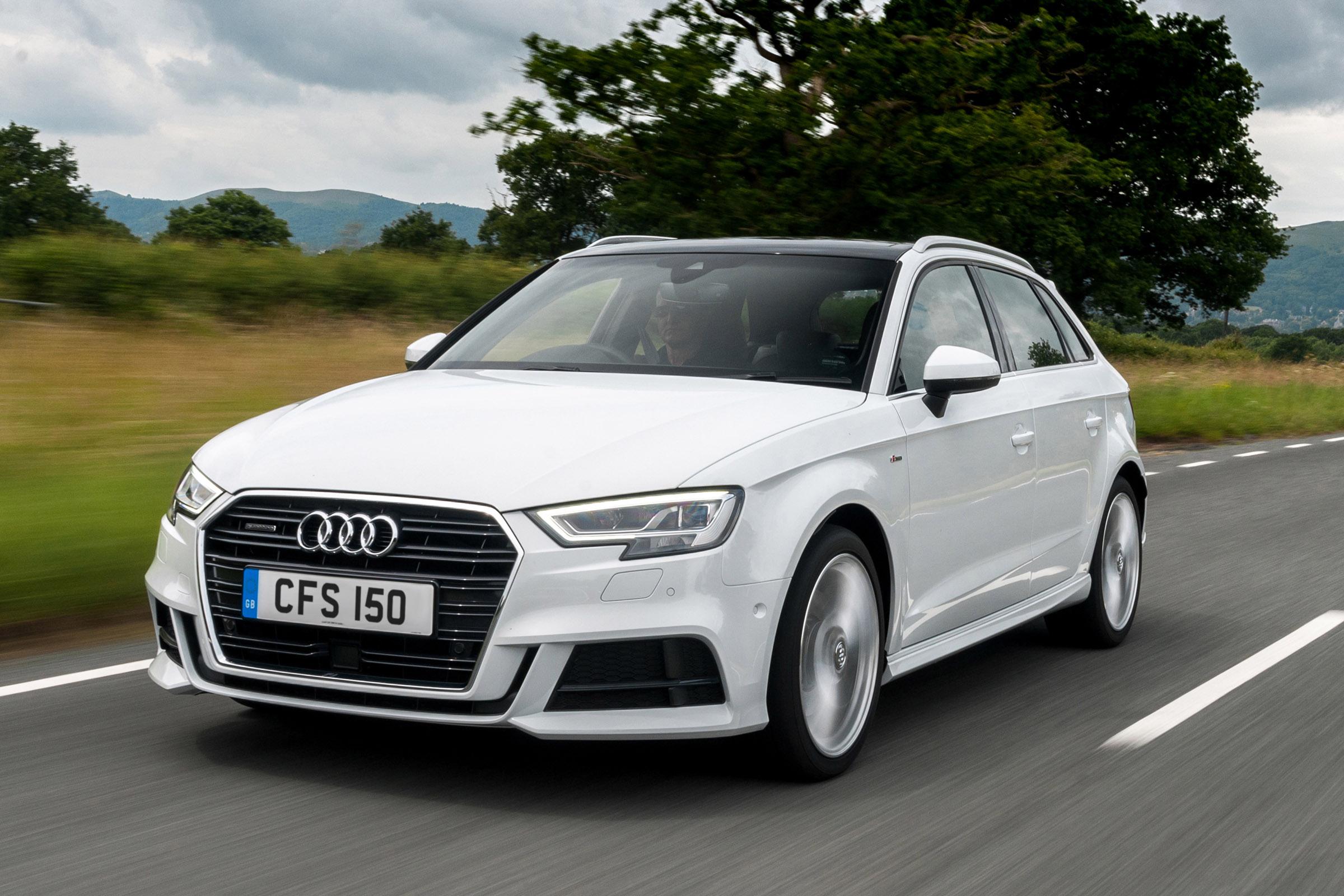 Audi A3 2013 2020 Review Auto Express