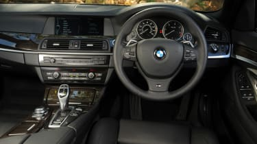 "<p class=""p1"">Bmw have three trim trim levels-SE, Luxury and M-Sport.</p>"