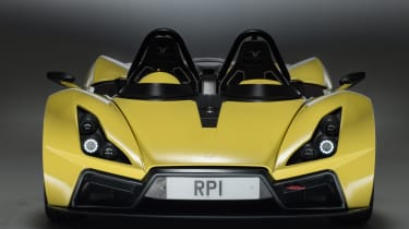 Elemental Rp1 front