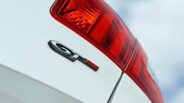 Peugeot 308 GT - badge