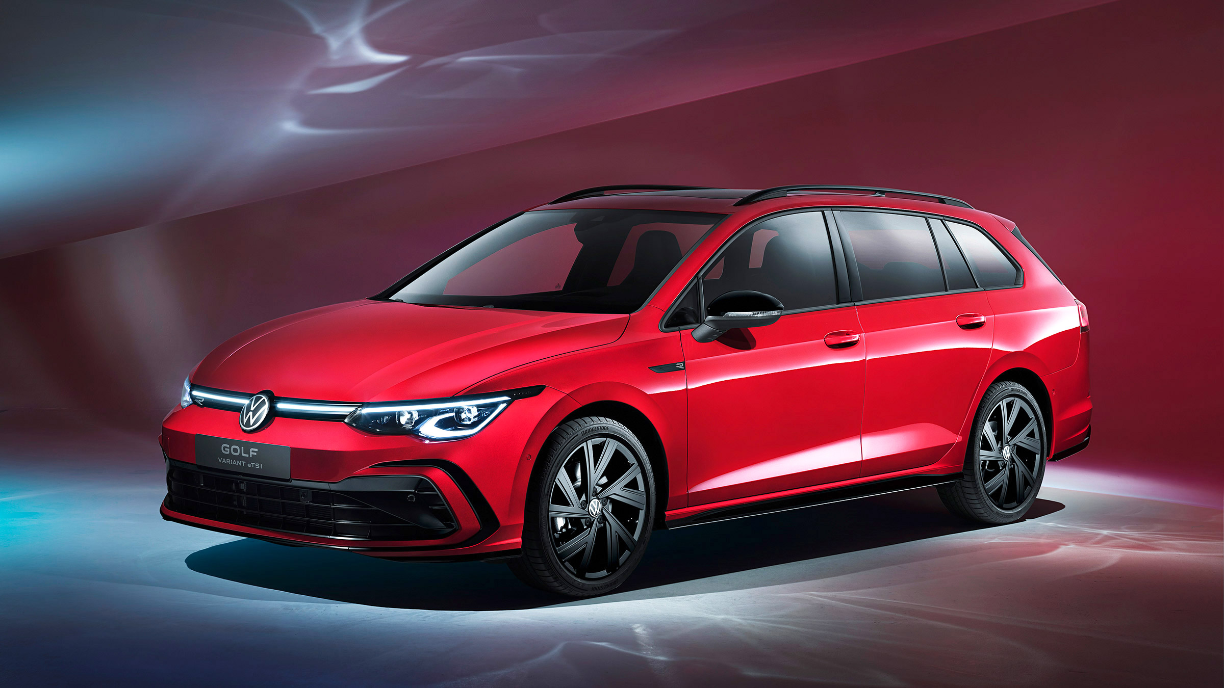 New 2020 Volkswagen Golf Estate boosts practicality | Auto ...