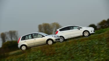 Complete Ford Fiesta review - mk5 and 6 2