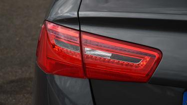Audi A6 Rear light