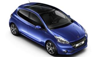 Peugeot 208 Intuitive