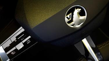 Vauxhall Astra teaser 3