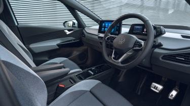 Volkswagen ID.3 Tour Pro S - cabin
