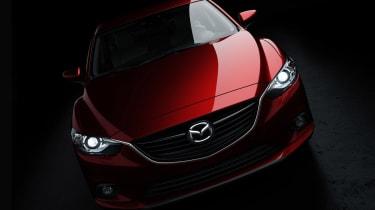 Mazda 6 best family car