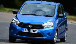 Most economical petrol car - Suzuki Celerio