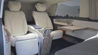 Mansory Mercedes-Benz V-Class