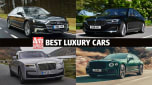 Best luxury cars