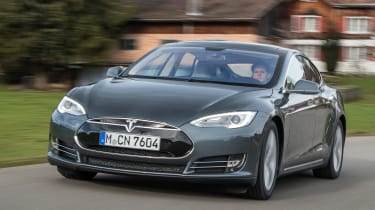 For a first Driver Power appearance, the Tesla Model S has blitzed into first place on many things - but a score of 97.54% and 5th place for reliability is nothing to be sniffed at. It's great news for the relatively young manufacturer