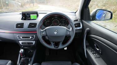 Renault Megane Sports Tourer GT 220
