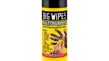 Big Wipes Multi-Purpose Wipes