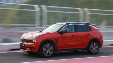 New Lynk & Co 01