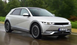 Hyundai Ioniq 5 - front