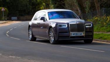 Rolls-Royce Bespoke Audio - Phantom