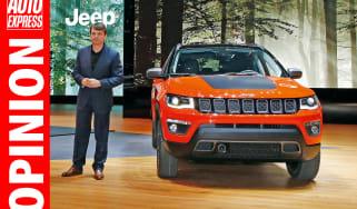 Opinion - Jeep