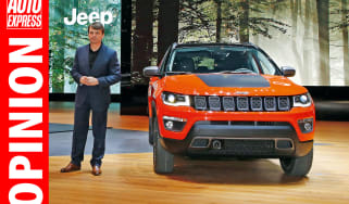Opinion - Jeep