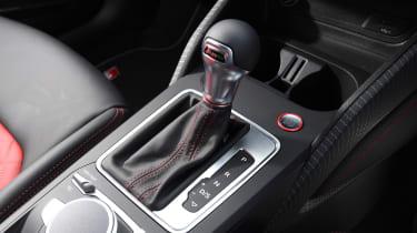 Audi SQ2 - transmission