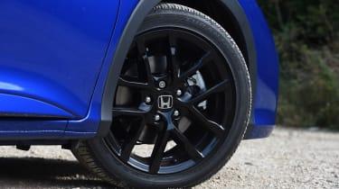 Honda Civic Sport 1.4 - wheel