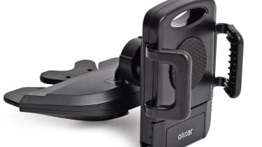 Olixar CD Slot Mount Car Holder