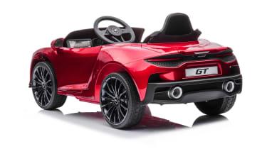 McLaren GT ride-on toy - rear