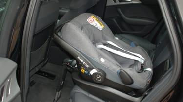 Best baby car seats - seat