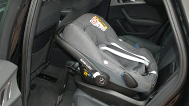 Best baby car seats - seat
