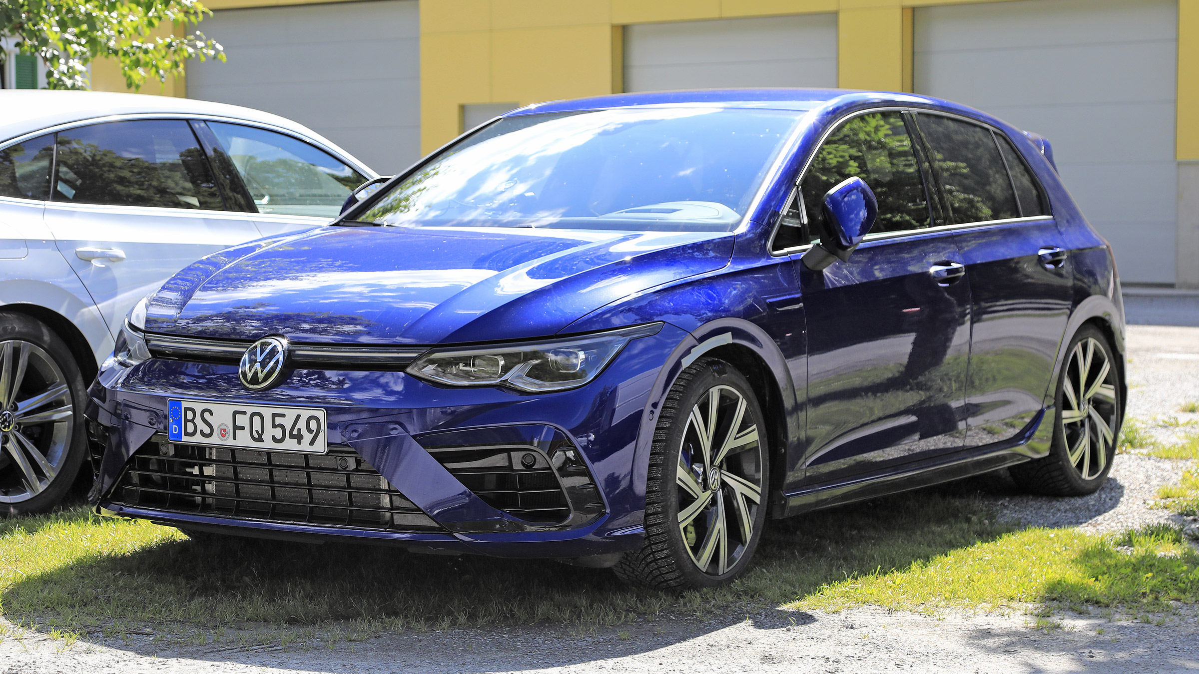New 2020 Volkswagen Golf R: prices, specs and launch date | Auto Express