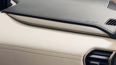 Lexus NX 300h Sport - detail