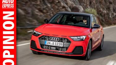 OPINION-Audi A1