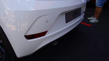 Volkswagen up! GTI Worthersee reveal