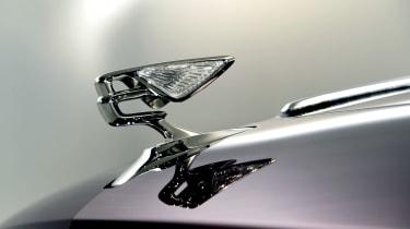 Bentley Flying Spur - studio detail