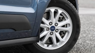 ford grand tourneo connect alloy wheel
