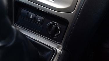 Toyota Land Cruiser Utility Commercial - knob