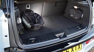 Long-term test review: BMW i3 REx boot